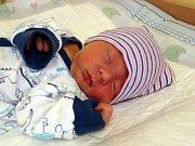 PRVOROZENÝ JE NYMBURÁK. Předem prozrazený chlapeček Lucas Buka se narodil v pondělí 6. listopadu 2017 ve 14.10 hodin. Prvorozený po porodu měřil 45 cm a vážil 2 760 g. Rodiče Lukáš a Sabina s miminkem bydlí v Nymburce.