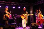 Na oslavách 30. výročí Sametové revoluce zahrála i kapela The Primitives Group.