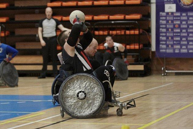 Ze čtrnáctého ročníku Rugbymanie konané v Nymburce