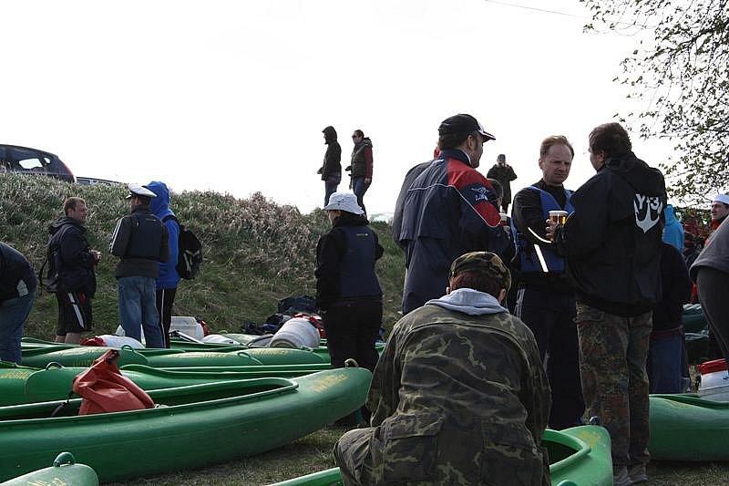 Želviáda vypukla ve skvělé atmosféře pod hrází Žehuňského rybníku.