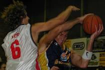 Basketbalisté Nymburka znají své soupeře v evropském poháru, který hraje poprvé.