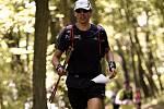 Michal Misler se chystá na zatím nejtěžší běh svého života.