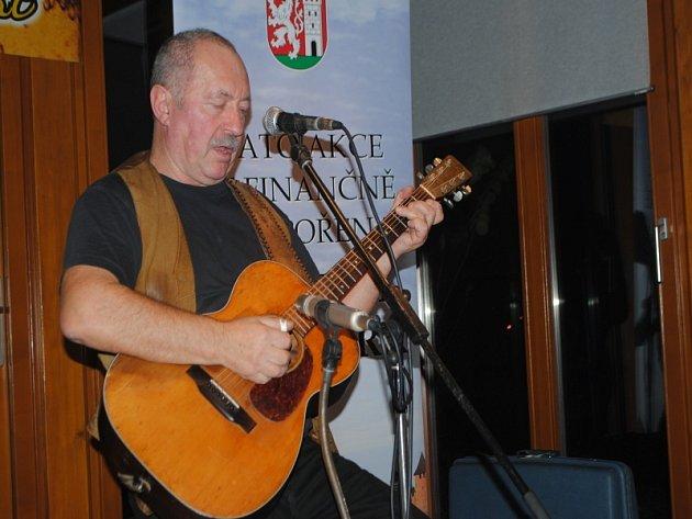 Sammy Vomáčka se na Katovně v Nymburce předvedl ve výborné formě