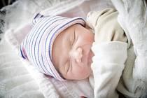 ADÉLA HANUSKOVÁ se narodila 6. února 2019 v 10.19 hodin s mírami 48 cm a 3 450g. Pro maminku Renátu a tatínka Tomáše je holčička již třetím přírůstkem do rodiny. Doma v Kostomlatech nad Labem se ze sestřičky raduje Nikolka a Eliška.