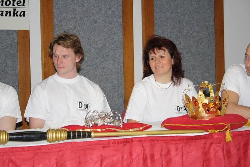 Vyhlášení Zlatého Ámose 2012