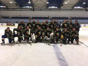 Mistrovství UNITOP ČR v ledním hokeji