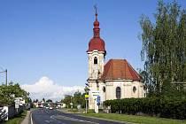 Kapli získalo město bezplatně od církve. Chce v ní v budoucnu pořádat kulturní akce i svatby.