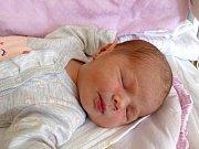 LAURA ŠPÁROVÁ se narodila 21. února 2018 ve 14.02 hodin s výškou 47 cm a váhou 3 250 g. Z druhého potomka se radují rodiče Kateřina a Zdeněk ze Všejan a také roční bráška Zdenda.