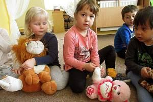 Děti ze školky Větrník se dočkají nových interiérů i zahrady.
