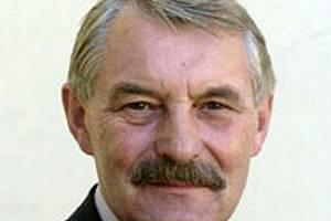 Ladislav Vomáčko.