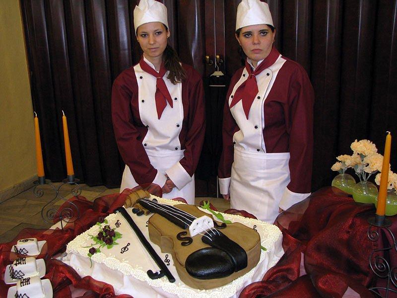 Gastro Poděbrady 2009