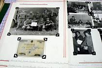 Dobrovolní hasiči v Hroněticích oslavili již 125. výročí vzniku svého sboru.