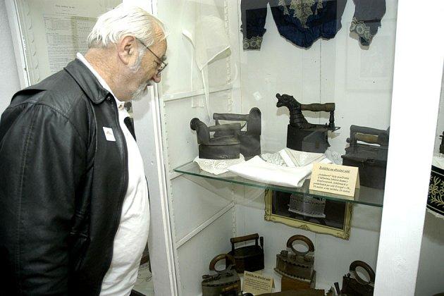 V přerovském muzeu je výstava.