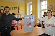 Lidé na Nymbursku chtějí ANO