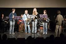 Jazz Orchestra ZUŠ v Lysé nad Labem oslaví své desáté výročí založení.