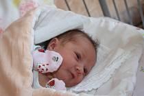 ELIŠKA, RŮŽOVÉ PŘEKVAPENÍ! ELIŠKA KADEŘÁBKOVÁ se narodila 4. ledna 2017 v 15.18 hodin. První miminko maminky Nikolya táty Milana vážilo 3 100 g a měřilo 47 cm. Ti si svoji dcerku radostně odvezli domů do Kolína. Jméno Kryštof si nechají na příště.