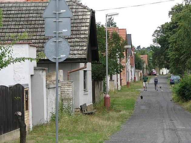 Poznáte, z jaké vesničky jsou detaily?
