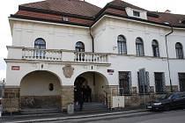 Okresní soud v Nymburce