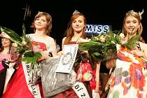 Miss Polabí 2010