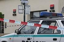 V Lysé už potřetí v krátké době někdo ohlásil bombu