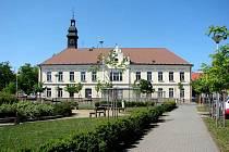 Radnice v Městci Králové