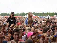 Votvírák votevřel festivalovou sezonu