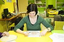 Kreativní výtvarný kurz. Ilustrační foto.