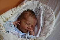 O KUBOVI VĚDĚLI JEN RODIČE. JAKUB DEJ je sokolík narozený 11. ledna 2017 v 0.26 hodin. Je zatím prvním miminkem rodičů Petry a Davida z Poděbrad. A jméno mu vybral pyšný tatínek.
