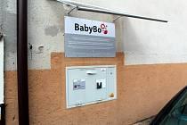 Nymburský babybox  poprvé po deseti letech zazvonil. Uvnitř byl zhruba týdenní chlapec.
