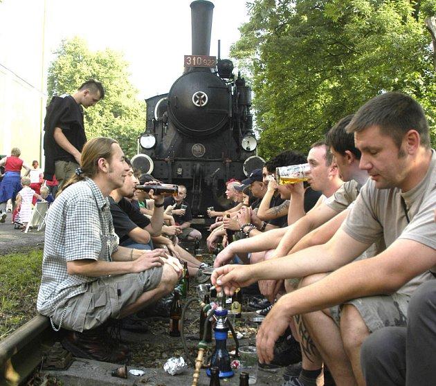 Po roce se v Nymburce  opět otevřou brány pivovaru. Na den Postřižinského piva vždy zavítá několik tisíc lidí.