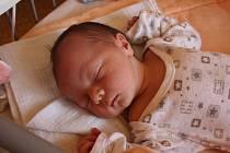 V RODINĚ JSOU DVĚ HOLČIČKY. APOLENKA KOZÁKOVÁ přišla na svět 11. května 2016 v 7.02 hodin. Vážila 3 180 g a měřila 48 cm. Doma je v Krchlebech s maminkou Zuzanou, tátou Luďkem a dvouapůlletou Magdalenkou.