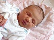 ELLA SKALICKÁ se narodila 26. března 2018 v 9.57 hodin s délkou 47 cm a váhou 3 030 g. Z prvorozené holčičky se radují rodiče Karel a Andrea z Kostomlat nad Labem.