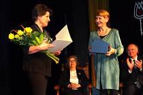 Skončil další ročník Poděbradských dnů poezie. Oceněni byli úspěšní interpreti.