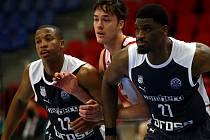 Basketbalisté Nymburka porazili Bamberg a jsou blízko postupu do Final 8