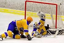NOVÁ SEZONA druhé hokejové ligy je za dveřmi. Fanoušci Nymburka se mají na co těšit