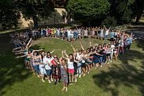 Letní školy se zúčastnilo 75 učitelů.