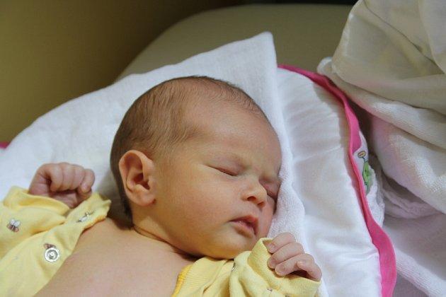 KAROLÍNKA JE PRVNÍ. KAROLÍNA ŠOLCOVÁ je panenka narozená 28. března 2017 v 8.29 hodin s mírami 3 050 g a 47 cm. Maminka Iveta a táta Filip věděli, že si domů do Poděbrad odvezou dcerku. Jméno jí vybral pyšný tatínek.