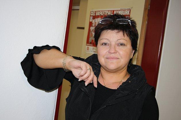 Mirka Rybínová