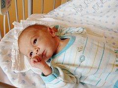 KRYŠTOF JE NOVÝ PODĚBRAĎÁK. Kryštof Šulc se narodil rodičům Janě a Martinovi z Poděbrad 18. července 2017 v 9.24 hodin. Vážil 2 420 g a měřil 46 cm. Je prvním miminkem rodičů, kteří do poslední chvíle nevěděli, zda se narodí holčička, nebo kluk.