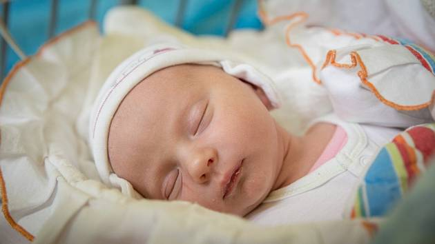 Tamara Hudáčková, Šlotava. Narodila se 13. prosince 2019 ve 4.23 hodin, vážila 2 860g a měřila 47 cm. Holčička se narodila do rodiny Terezy a Jiříhoa sestřičky Melanie (2 roky).