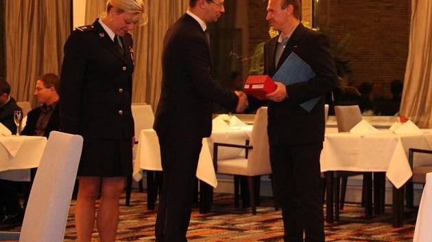 Středočeský kraj získal druhé místo v soutěži o nejlepší projekt prevence kriminality.