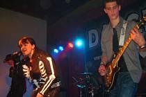 Skupina Dargi´s vystoupí na sobotním Olda festu v Pískové Lhotě