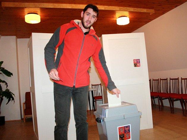Mimořádné volby v Opočnici