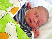 ELIŠKA COUFALOVÁ se narodila 7. května 2018 v 0.10 hodin s délkou 50 cm a váhou 3 080 g. Z prvorozené se radují rodiče Milan a Monika ze Sadské, kteří se na holčičku předem těšili.