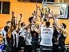 Basketbalisté Nymburka budou na Český pohár útočit poprvé v domácím prostředí