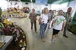 Výstava Květy v Lysé nad Labem