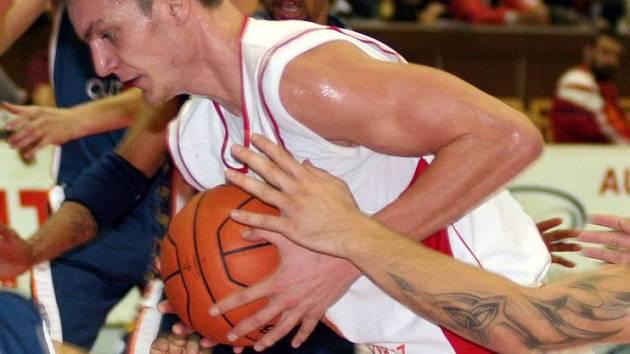 Basketbalisté Nymburka vzhlíží k dalšímu triumfu. Rádi by získali titul v Českém poháru