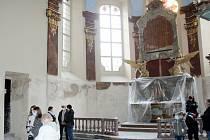 Kaple svatého Jana Nepomuckého byla součástí květnové akce Noc kostelů.