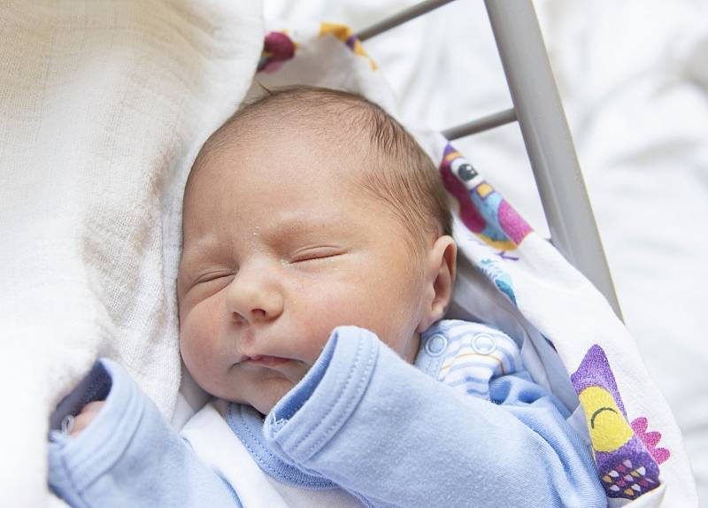 Tadeáš Trávníček z Břežan II se narodil v nymburské porodnici 17. září 2021 v 17:30 s váhou 3390 g a mírou 48 cm. Z prvorozeného chlapečka se raduje maminka Jana a tatínek Pavel.