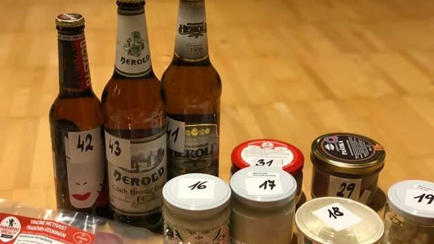 O krajský certifikát kvality se ucházelo 43 produktů, uspěla z nich zhruba třetina: dvanáct.